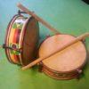 Fanburin - Tamburin