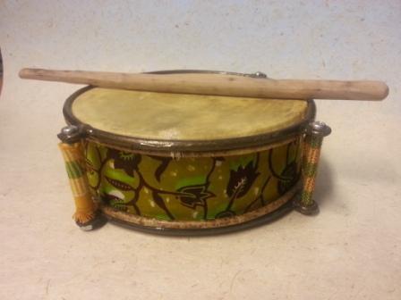 Afrika Tamburin