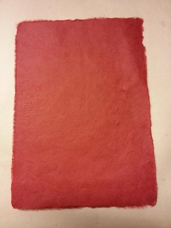 Saa-Papier A4